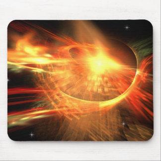 Mousepad Uma estrela é nascida/Supernova