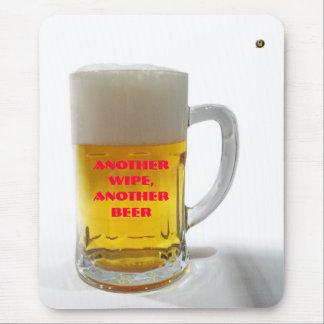 Mousepad Uma outra cerveja