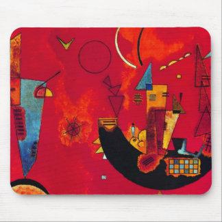 Mousepad Und Gegen do Mit de Kandinsky