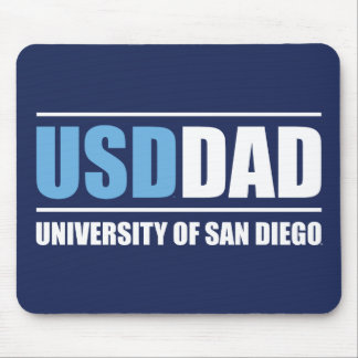 Mousepad Universidade do pai de San Diego | USD