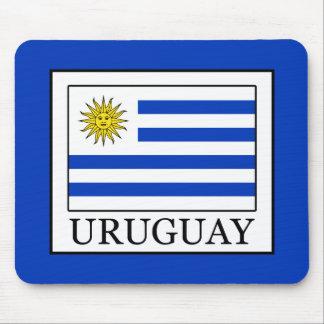 Mousepad Uruguai