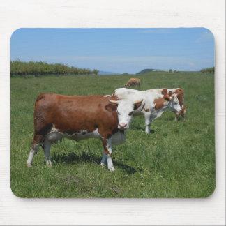 Mousepad Vacas no pasto