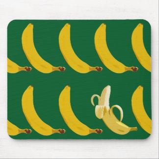Mousepad Vão as bananas