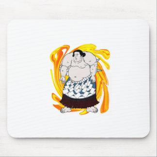 Mousepad Vassoura do Sumo