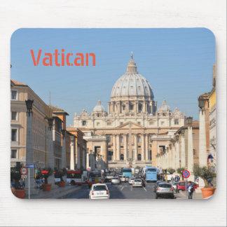 Mousepad Vaticano, Roma, Italia
