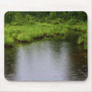 Mousepad Verão 2016 dos pingos de chuva