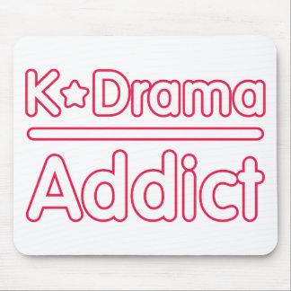 Mousepad Viciado de KDrama