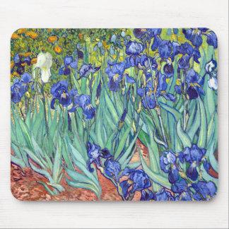 Mousepad Vincent van Gogh 1889 íris