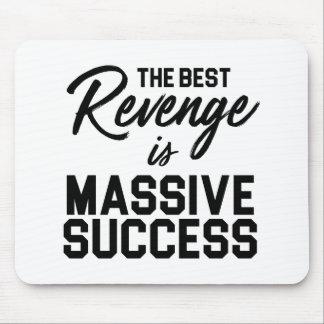 Mousepad Vingança do sucesso