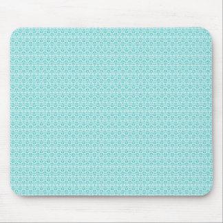 Mousepad Vintage-Prazer-Azul-Rato-Almofada
