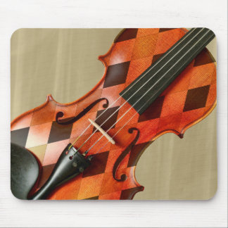 Mousepad Violino do Harlequin