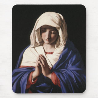 Mousepad Virgem Maria