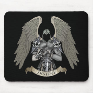 Mousepad Warrior Angel