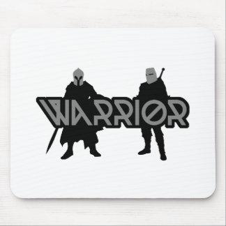 Mousepad WarriorFin