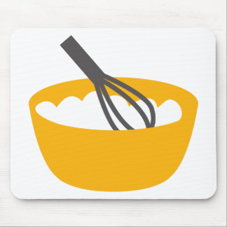 Mousepad Whisk