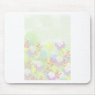 Mousepad Wildflowers