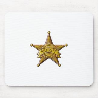 Mousepad Xerife
