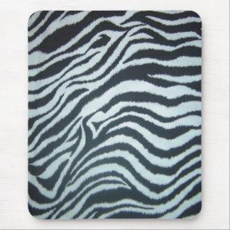 Mousepad zebrastripes