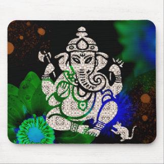 Mousepad Zen Ganesh