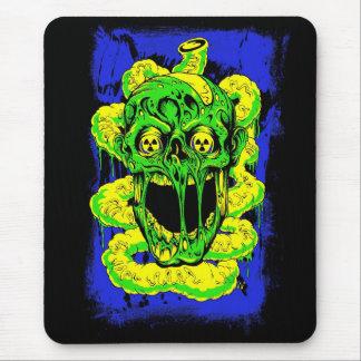 Mousepad Zombi tóxico