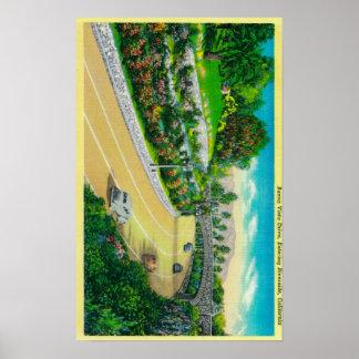 Movimentação de Buena Vista, beira-rio entrando Poster