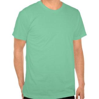 Movimentação de Dearborn no T dos homens da grande Tshirts