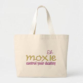 Moxie - controle seu destino! bolsa para compra