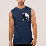 MSCA: Cobra contra o guindaste Camisa Sem Manga