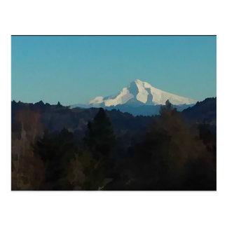 Mt. Capa Cartão Postal