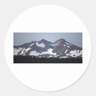 Mt Scott, Oregon Adesivo