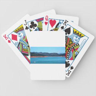 Mt Shasta Baralho Para Pôquer