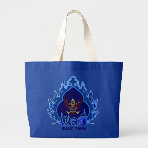 Muay Thai Bag Bolsas
