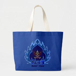 Muay Thai Bag Bolsa Tote Grande