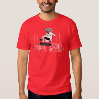 muçulmanos radicais t-shirt