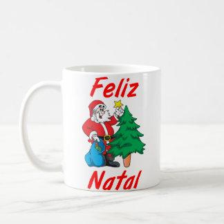 Canecas de Natal