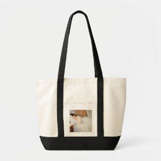 Mulher que desperta, 1876 (óleo em canvas) bolsas para compras