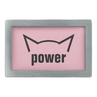 Mulheres cor-de-rosa subtis da resistência das