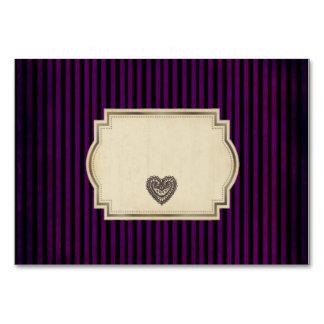 Multi cartão gótico do uso