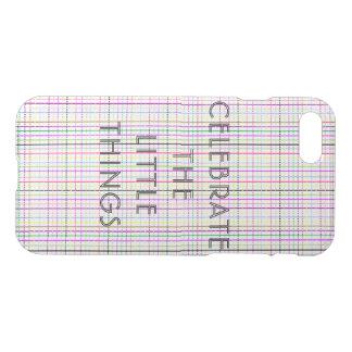 MULTI-COR E capas de iphone INSPIRADORES