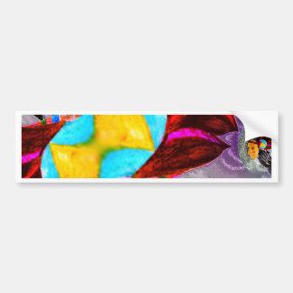 Multi poducts do espírito principal da cor adesivos