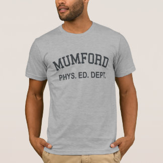 Mumford Phys. Ed. Camisa