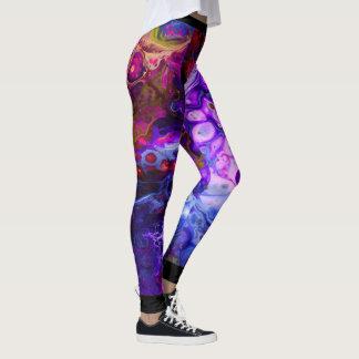 Mundo de fantasia legging