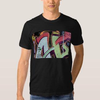 mundo funky t-shirt