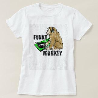 Munkey Funky DS Camiseta