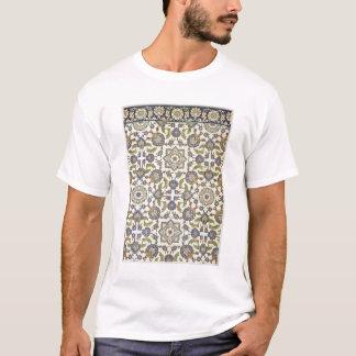 Mure azulejos de Qasr Rodouan, 'da arte árabe como Camiseta
