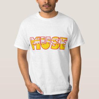 MUSA Ick T-shirts