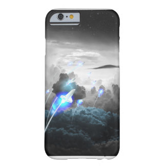 Muse exogenesis Iphone Capa Barely There Para iPhone 6
