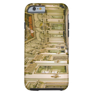 Museo de La Revolucion, museu do Capa Tough Para iPhone 6