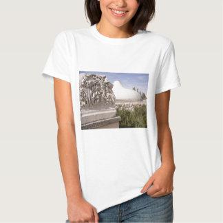 Museu de Israel em Jerusalem Camisetas