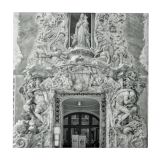 Museu Gonzalez Marti em Valência